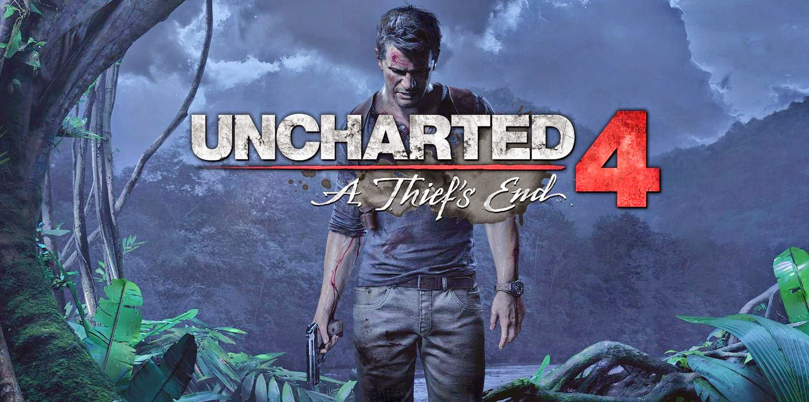 """""""UNCHARTED 4"""" free download for pc 