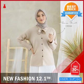 SUP1041B21 Baju Parsa Shirt Exlusiv Premium Murah BMGShop