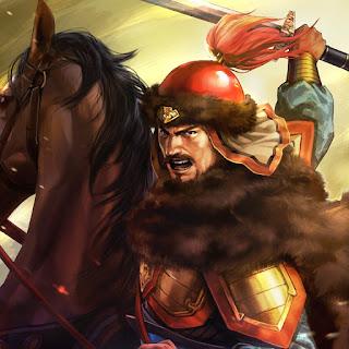 ม้าเท้ง (Ma Teng 馬騰)