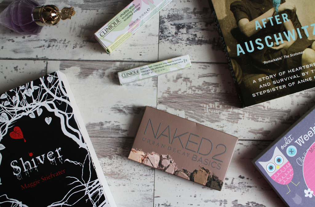 Collective Haul | Beauty, Books & Clothes