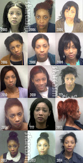 Tommie Lee Mugshots, Love And Hip Hop