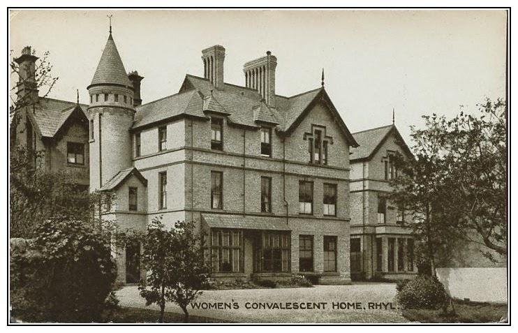 Morfa Hall
