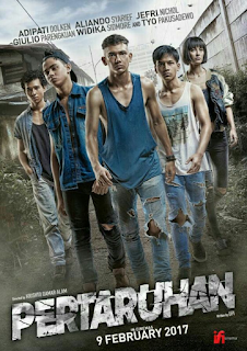 Download film Pertaruhan (2017) TVRip Gratis