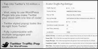 How to Get more followers on Twitter - WordPress Plugins