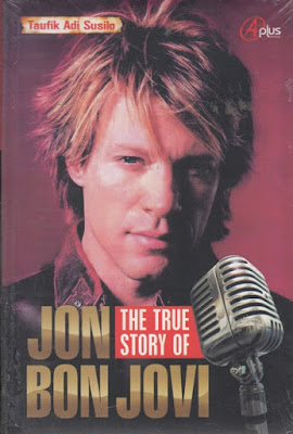 The True Story of Jon Bon Jovi