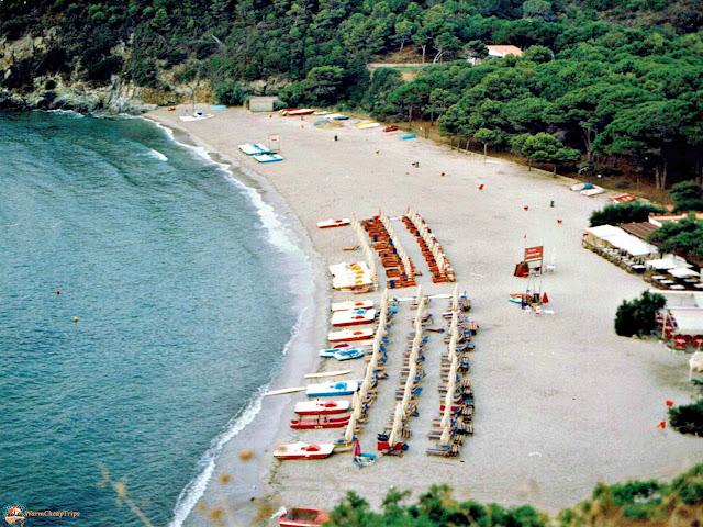 fetovaia, spiaggia fetovaia, #unviaggiovintage, isola d'elba, spiagge isola d'elba come arrivare all'isola d'elba