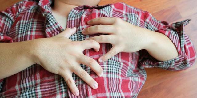 Kenali Perbedaan Serangan Jantung dengan Jantung Berhenti Mendadak