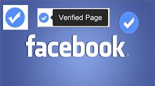 خطوات الحصول علي شارة التوثيق الزرقاء في صفحتك على الفيسبوك