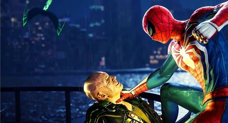 Spider man Games for Android free download