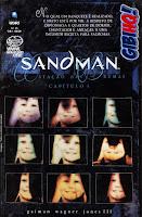 Sandman #25 - Estação das Brumas: Capítulo 4