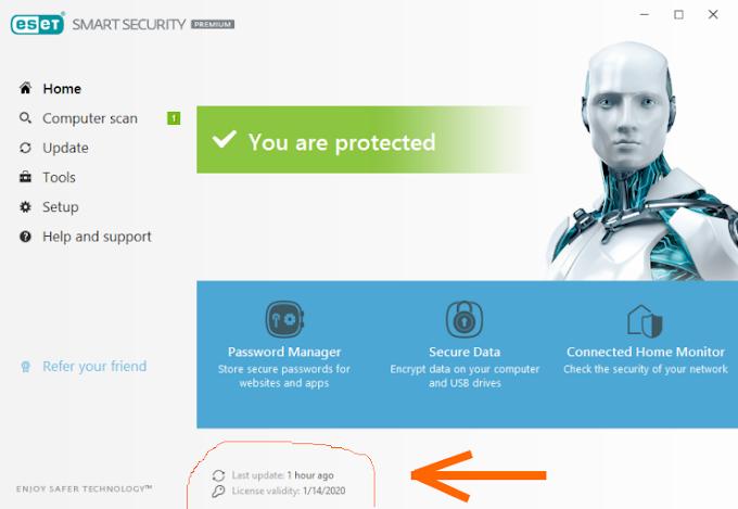 ESET NOD32 license key|Eset Smart Security Premium|serial