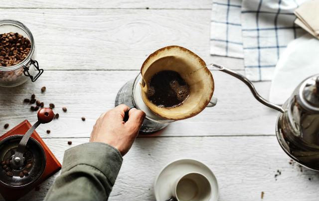 カフェインを制限したら夜ちゃんと眠たくなるようになった