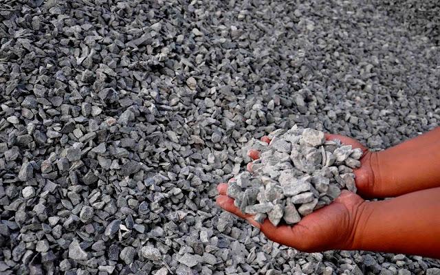 Jual Batu Split Cor Wilayah Tangerang