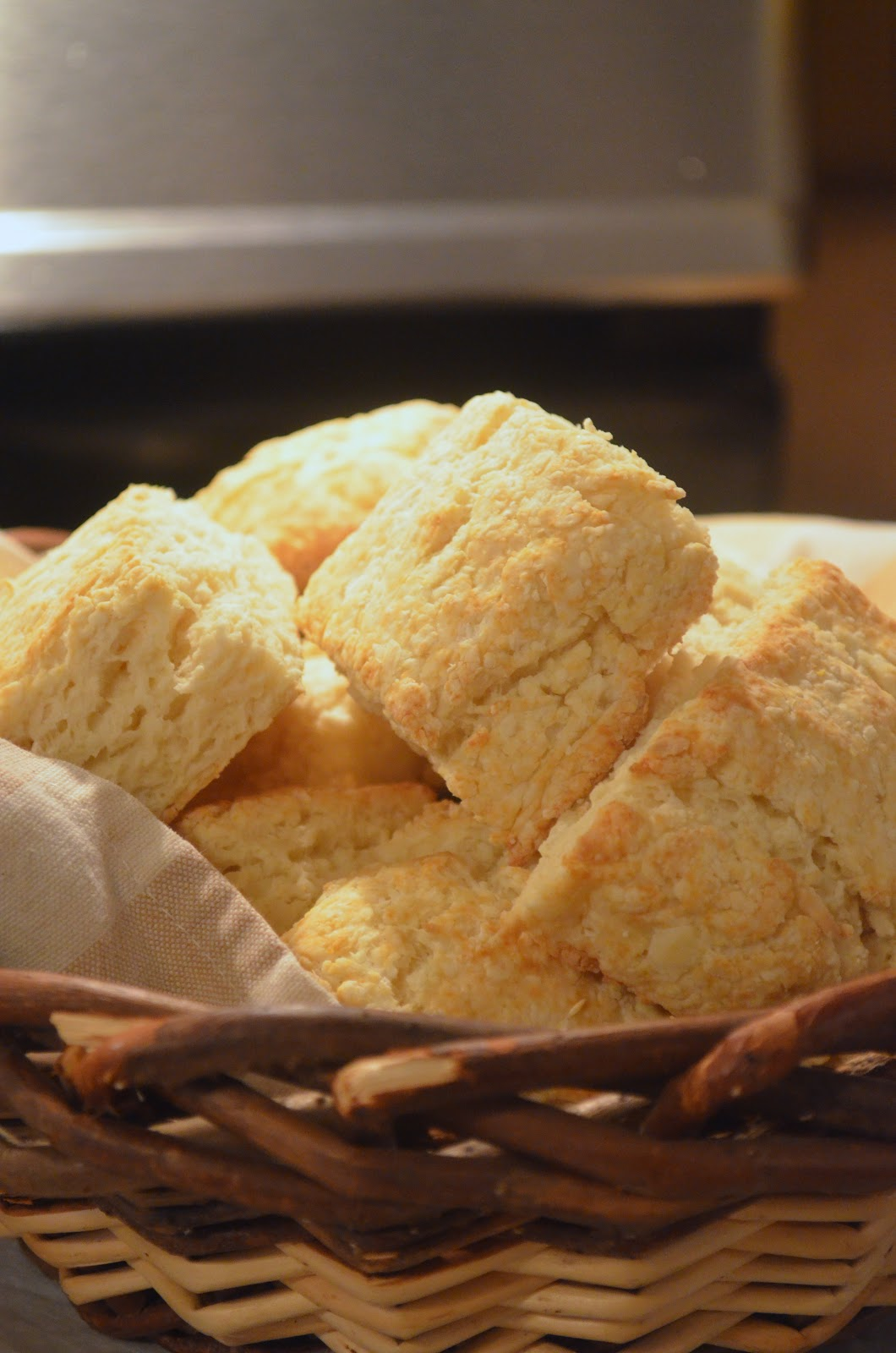Cream Biscuits America S Test Kitchen