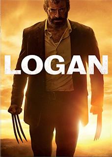 Logan DVD9 Latino Eng [2017]