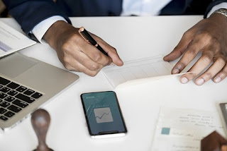 Penjelasan terkait tanggung jawab, pekerjaan & tugas account officer