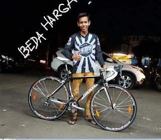 Road Bike Giant Scr 2 Black