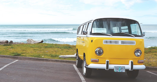 A Brief Guide to Campervan Hire