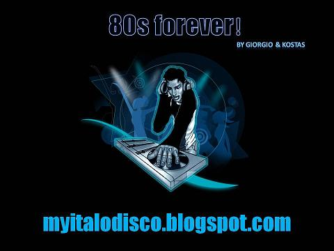 MY ITALO DISCO ON LIFO