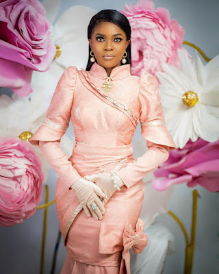 Omoni Oboli fashion and style looks
