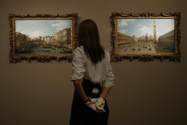 Museus em Veneza
