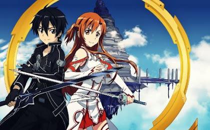 Primeira Temporada de Sword Art Online