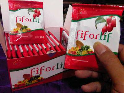 Fiforlif Super Fiber