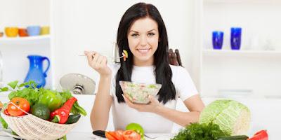Makanan Sehat Bagi Penderita Tukak Lambung