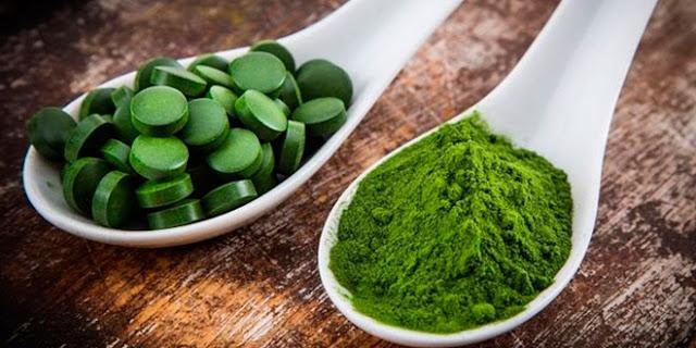 Fuente de energía y vitaminas