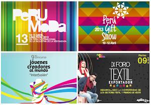 Lima Fashion Week | Semana de la Moda Perú | Industria de modas