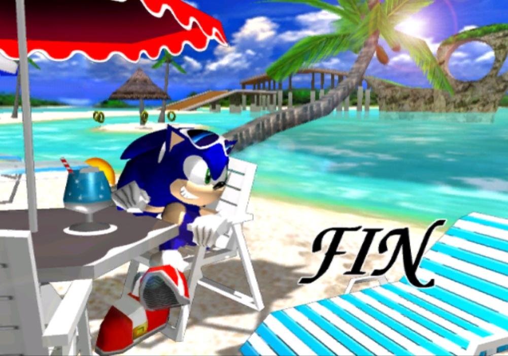 Sonic Adventure DX on Steam