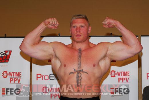 WWE WRESTLING CHAMPIONS: Brock Lesnar Tattoo