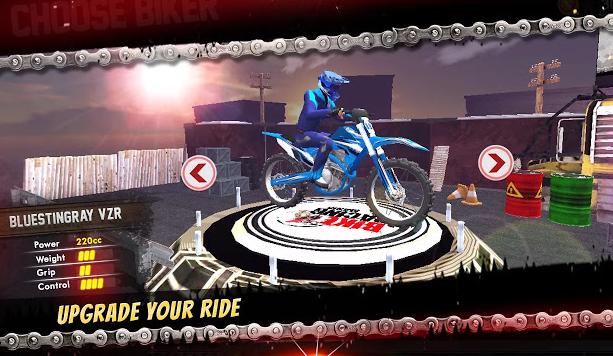 Bike Racing Mania Mod Apk