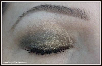 Dior Night Golds Palette