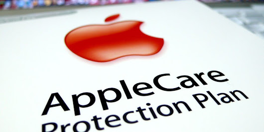 Apple extends AppleCare+ eligibility from 60 days to 1 year for iPhone purchases