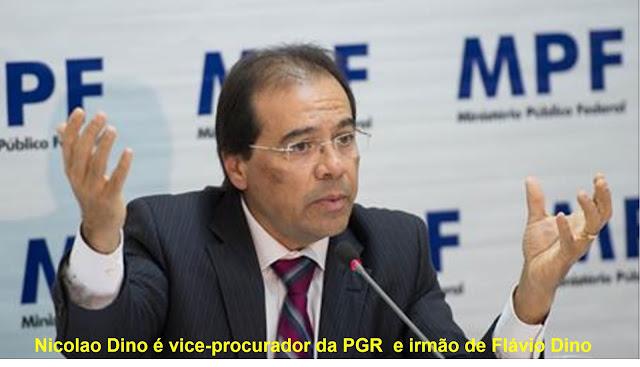 Para livrar o governador do MA a PGR ainda tem que responder algumas perguntas