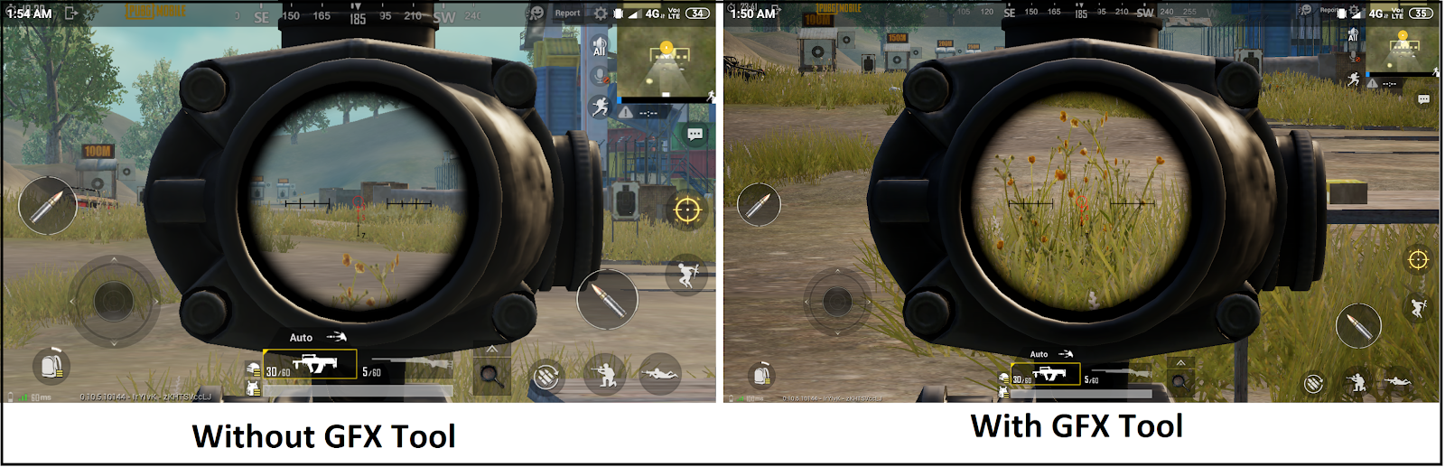 How To Play PUBG Mobile in HD and HDR Quality With Any Phone