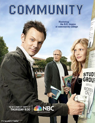 Community (2009-) ταινιες online seires oipeirates greek subs