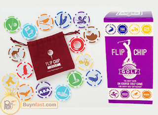 Review Game Chips by Flip Chip Golf