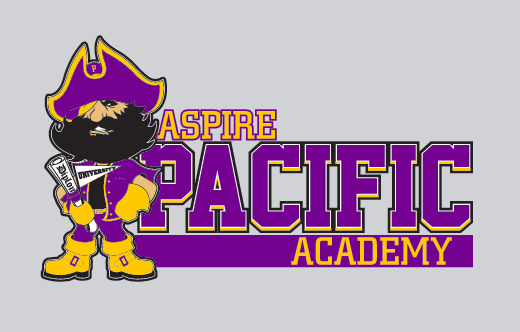 Aspire Pacific Academy - Student T Shirts   YKG Printing  Aspire Pacific ...