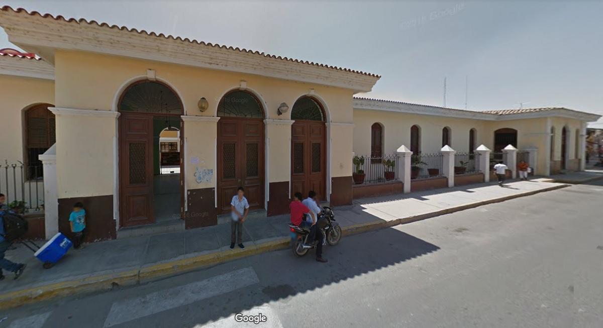 Colegio IGNACIO SANCHEZ - Piura
