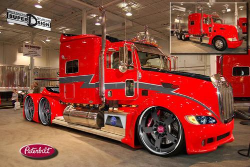 Imagenes de camiones de lujo - Imagui