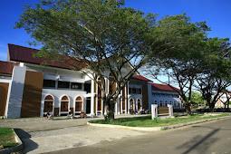 Jurusan dan Daya Tampung SPAN-PTKIN Universitas Islam Indonesia Ar-Raniry Banda Aceh (UIN Ar-Raniry Banda Aceh)