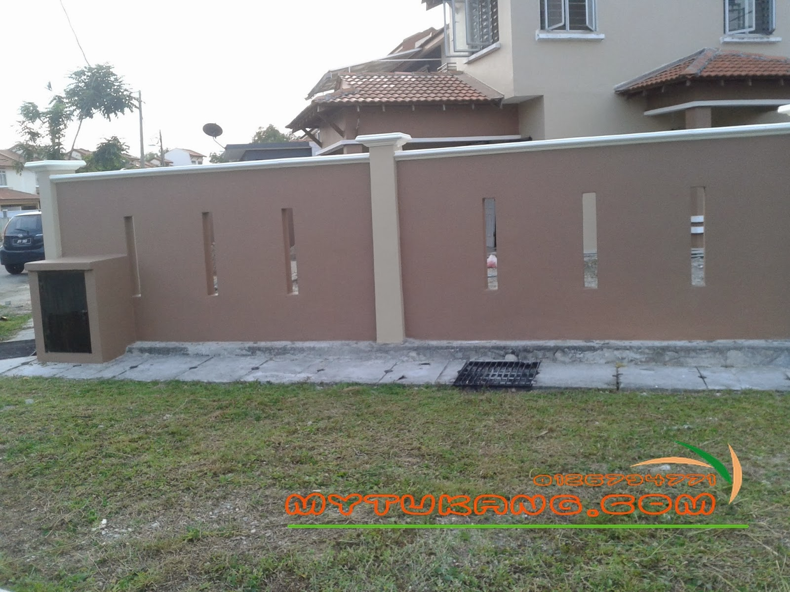 Ubahsuai Rumah Teres 2 Tingkat Di La Cottage Putra Perdana Budi Renovation Berpengalaman Bina Dan