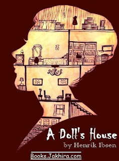 A Doll S House By Henrik Ibsen Pdf Download Free E Books Jakhira