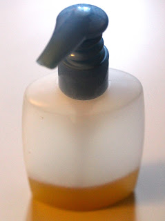detergente intimo alla camomilla fatto in casa
