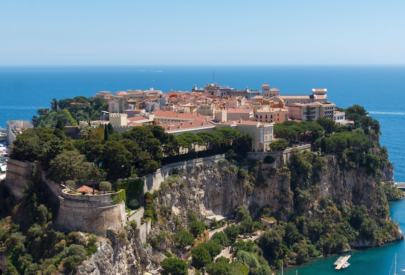 Tourist Attractions in Monaco