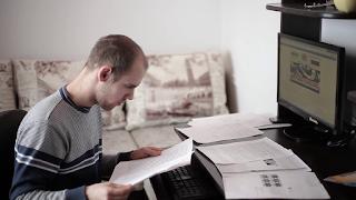 Студент Александр Крузе писал диплом, а написал самому себе приговор за экстремизм