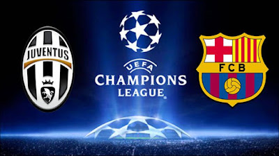 SPORT: Live Commentary: Juventus 0-0 Barcelona