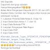 Info Dapodik Tahun Pelajaran 2017/2018 Tentang Tugas Operator Sekolah